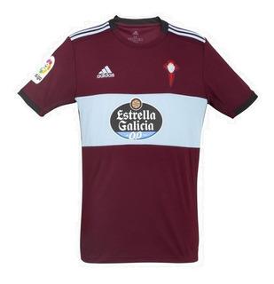 Camisa Celta De Vigo 19/20 Unif. 2 - Pronta Entrega
