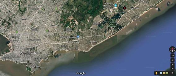 Terreno 15.000 M Ideal Proyecto Viviendas Carrasco Uruguay