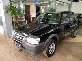 Fiat Mille Way Economy 1.0 8v Flex 4p 2010