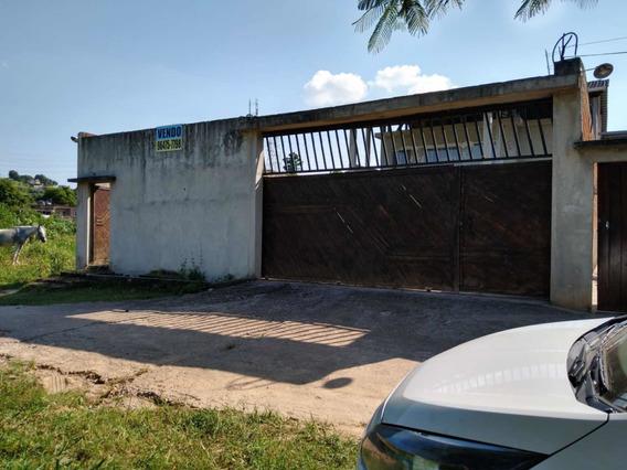 Casa Estilo Mansão Em Caxias