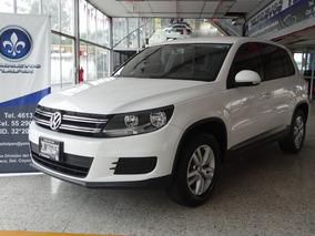 Volkswagen Tiguan 2.0 Nive At