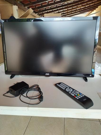 Tv E Monitor Oac Fullhd Led 24