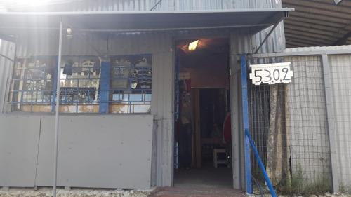 Imagen 1 de 9 de Vendo Casa En Barrio Municipal, Es Toda Una Esquina.