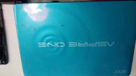 Netbook Acer Aspire Oned270 Frete Grátis 12x S/juros