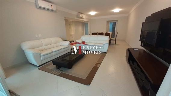 Apartamento A Venda Em Riviera De São Lourenço - Ref. 1189 - V1189
