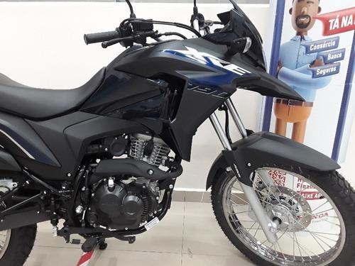 Nova Honda Xre190 Abs Flex 2021 Avaliamos Sua Moto - Vd/troc