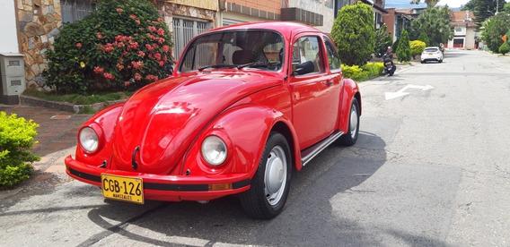 Volkswagen Escarabajo Original 1996