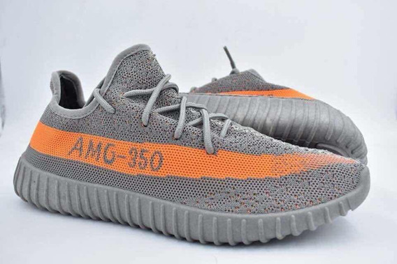 Zapatos Yeezy Unisex.