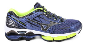 Tênis Mizuno Wave Creation 19 Masculino Original