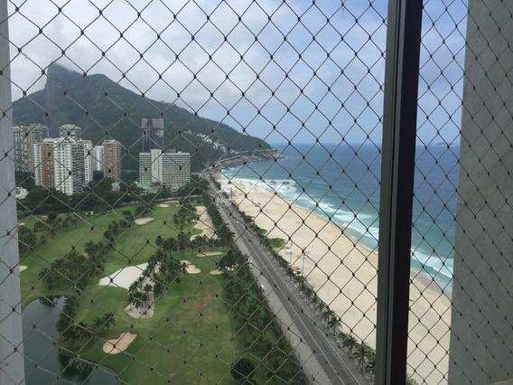 Apartamento 4 Suites Em São Conrado - 2042008775 - 67638411