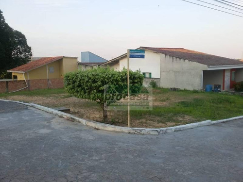 Terreno À Venda, 100 M² Por R$ 150.000 - Distrito Industrial Ii - Manaus/am - Te0761