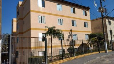 Apartamento Residencial À Venda, Jardim Rio Das Pedras, Cotia. - Codigo: Ap3999 - Ap3999