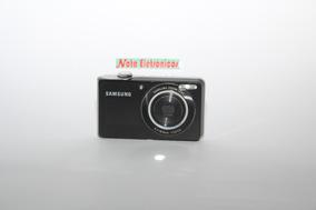 Câmera Digital Samsung Pl100, Toda Funcionando.