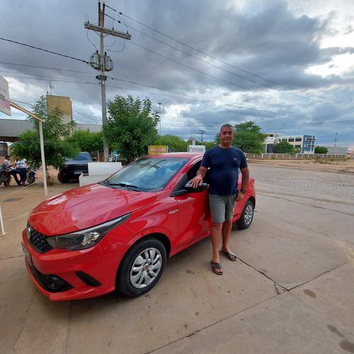Imagem 1 de 1 de Fiat Argo 2018 1.0 Drive Flex 5p