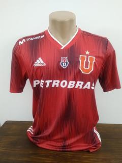 Camisa Universidad De Chile De Jogo