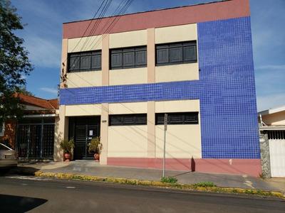 Comerciais - Locação/venda - Jardim Paulistano - Cod. 13501 - 13501