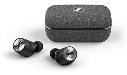 Imagen 1 de 5 de Sennheiser Momentum True Wireless 2: Auriculares Internos Co