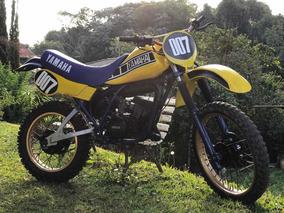 Yamaha Dt 180 Motor Rd 135