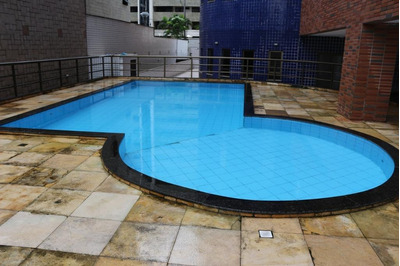 Apartamento Em Meireles, Fortaleza/ce De 255m² 4 Quartos Para Locação R$ 4.000,00/mes - Ap230561