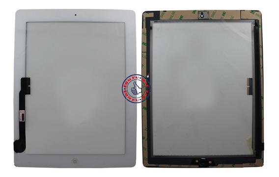 Digitalizador iPad 3 Blanco 3ra Generación Model A1416