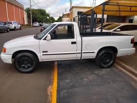 Chevrolet S10 S10 2.2 8 V Cs
