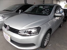 Volkswagen Gol 1.0 Bluemotion Tec Total Flex 5p