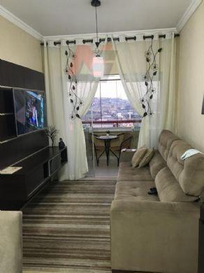 03920 - Apartamento 2 Dorms, Quitaúna - Osasco/sp - 3920