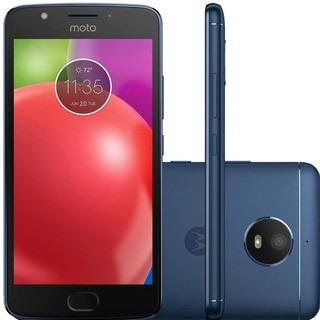 Motorola Moto E4 Xt1762 2ram 16gb Tela 5.0 Lte Frete Grats