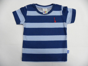 Camiseta Bebê Da Puc - 2566