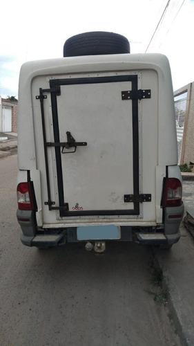 Imagem 1 de 2 de Capota Frigorífica Refrigerada Para Strada