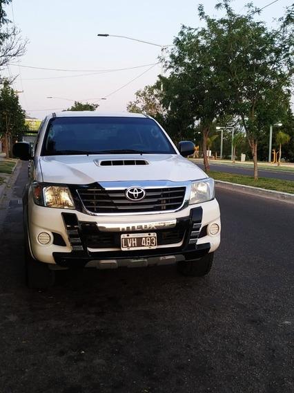 Toyota Hilux 2.5 Cd Dx Pack I 120cv 4x4