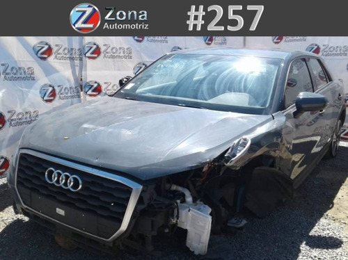 Audi Q2 C4 1.4 2016 Al Presente En Desarme