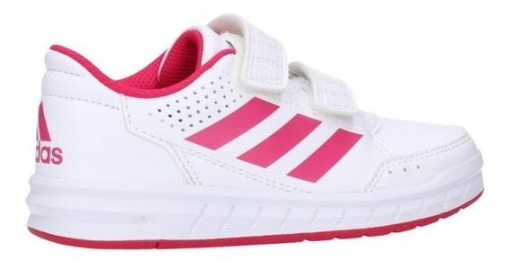 Tenis adidas Altasport Mujer Niña Originals Correr Escolar
