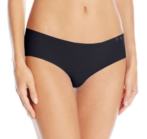 Under Armour Pure Stretch Ropa Interior Dama Xl