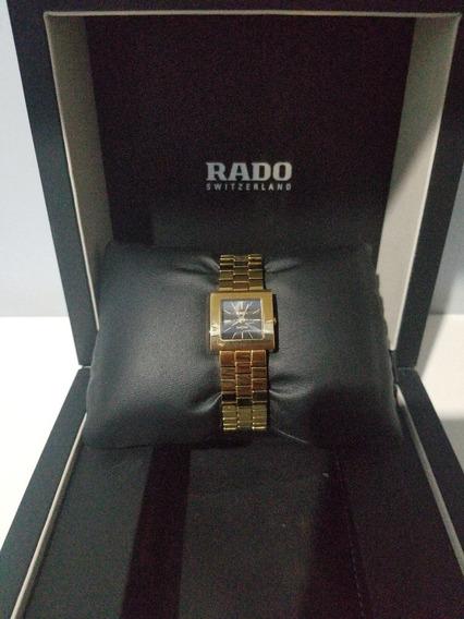 Reloj Rado Diastar Mujer Original...