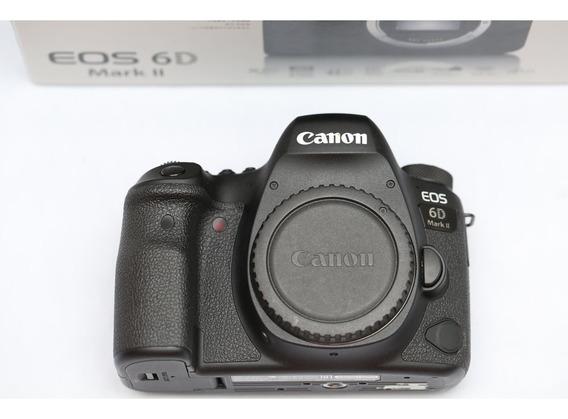 Canon 6d Mark Ii + Sigma 70-200 F2.8 Ex Apo Dg Hsm