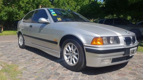 Bmw Serie 3 2.5 323 Compact Ti 2000