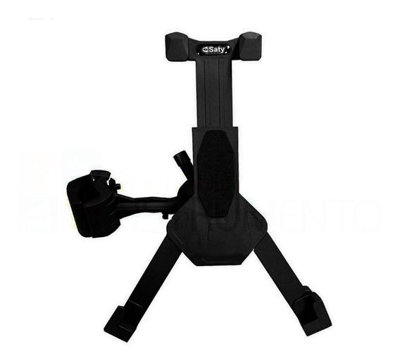 Suporte De Pedestal Para iPad, Tablet Saty Sti-05 Promoção