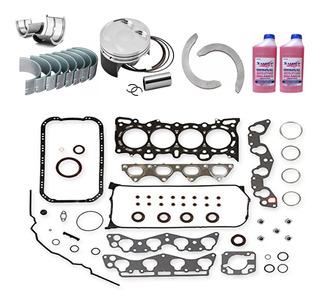 Kit Retifica Motor Daihatsu Cuore 0.8 6v 95 96 97 98