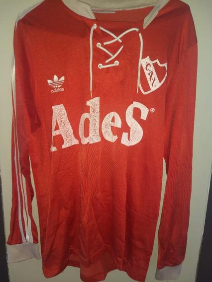 Camiseta Del Club A. Independiente adidas 1994 Muy Buena