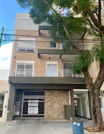 Duplex 4 Ambientes Con Cochera, A Estrenar.