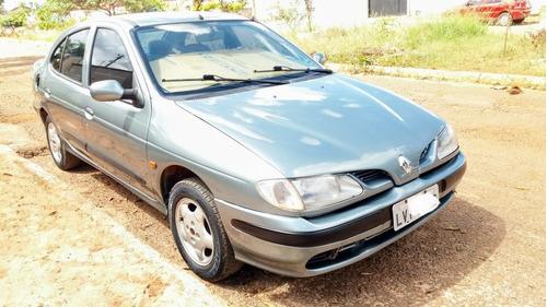 Renault Megane 2.0 Completo ( A/c Troca Moto)