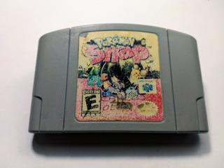 Pokemon Snap Original N64