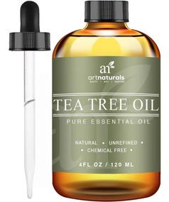 Aceites Esenciales 100% Naturales Arbol Té 120ml