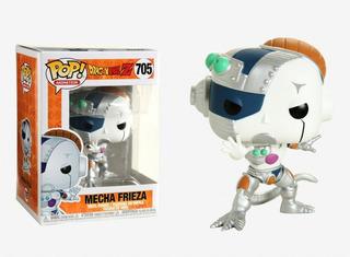 Funko Pop! Dragonball Z Mecha Frieza