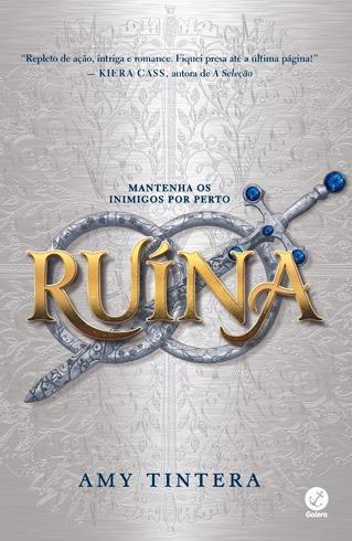 Ruína Vol. 1 - Amy Tintera