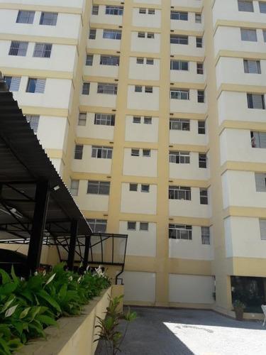Apartamento Com 3 Dormitórios À Venda, 70 M² Por R$ 475.000,00 - Vila Carrão - São Paulo/sp - Ap6909