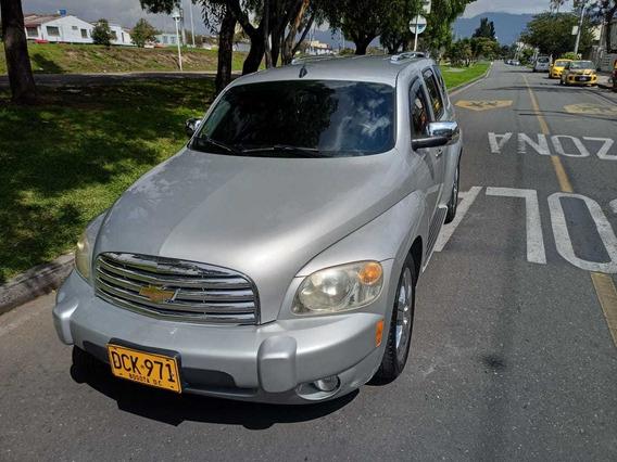 Chevrolet Hhr Full Equipo Lt