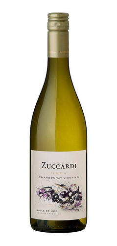 Zuccardi Serie A Chardonay X 750ml