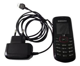 Celular Samsung Gt-e1086l Completo